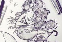 °•°•°•° drawings °•°•°•°