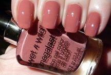 Nail Polish / Great drugstore nail polishes. / by Felisha Sparkman