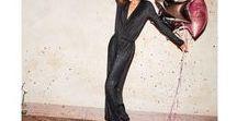 CONLEYS ♥ Jumpsuit & Overall / Der Einteiler ist unser Fashion-Held. Denn er sorgt für das schnellste Outfit. Kleiderschrank auf, Overall raus und anziehen, fertig ist der Look.