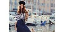 J'aime la mode / French Style – Ob beim Schlendern durch Paris oder beim Durchblättern der Modemagazine, der French Style zieht uns in seinen Bann. Er wirkt elegant, gestylt und dennoch lässig und cool. Doch was macht den Style aus? Auf dem ersten Blick sind es Outfits in neutralen Farben und schlichten Schnitten. Beim genauen Hinschauen entdeckt man die kleinen Details, die die Outfits auflockern.