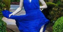CONLEYS ♥ Retro Fashion à la La La Land / Emma Stone und Ryan Gosling machen es uns in dem Film La La Land vor: Die Retro Kleidung, besonders die von Emma Stone ist herrlich retro und weckt die Lust den eigenen Kleiderschrank auch mit weich schwingenden Kleidern aufzufüllen.