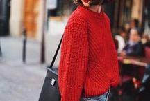 CONLEYS ♥ Trendfarbe Rot / Alarmstufe Rot: Die Mode-Trendfarbe der neuen Saison ist ziemlich heiß, denn wir setzten in Sachen Fashion auf Rot. Ganz gleich ob Mohn, Hummer, Ziegelstein oder Lippenstift – Rot strahlt elegante Sexiness aus und gehört in die Garderobe.
