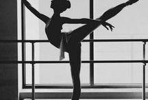 ballet  ☽ ☼ ☾