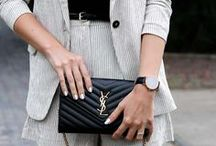 CONLEYS ♥ Blazer / Egal ob im Büro, zu festlichen Anlässen oder als lässiger Alltagslook - Outfits mit Blazer passen einfach in jeder Lebenslage. Entdeckt hier die angesagten Blazer-Looks!