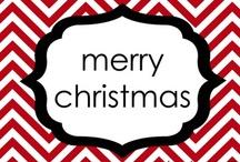 christmas / by Emily Carpenter