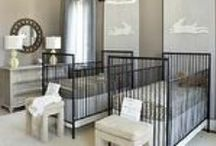 Baby Space / by Sarcie McFarland