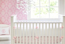 baby room / by Emily Carpenter