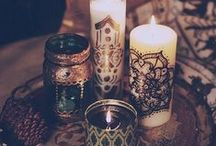 Home Furnishings / by Rachel Incorvati