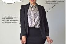 The Muse // What to Wear to an Interview / Dress for success—and land the job | themuse.com