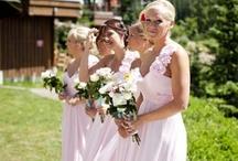 Wedding Style / by Josie Petersen