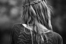-Hair- / by Rebecca Autumn