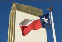 Fair Park / Home of the State Fair of Texas.