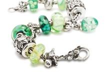 Finished Bracelets / Completed Trollbeads Bracelet Designs / by TrollBracelets