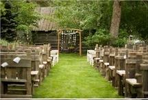 Wedding Ideas / by Katherine Annis