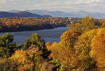 Hudson Valley /  There's so much to see and do in New York State and we've got 11 tourism regions to help you keep track.   The Hudson Valley Region: the region's magnificent landscapes have inspired generations of artists, writers, and statesmen. Just north of Manhattan, beside the majestic Hudson River, discover palatial historic homes, quaint riverside villages and celebrated farm-fresh cuisine.  Plan your next Hudson Valley getaway at www.iloveny.com