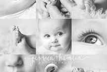 Baby Photography / by Sarcie McFarland