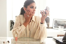 Beauty / by Rachel Roy