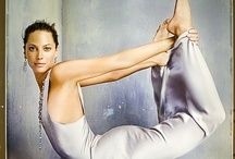 Yoga soul / by Rachel Roy