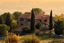 Under the Tuscan Sun / by Kai Chivers