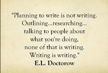 Writing / I write stuff. I share some of it here.