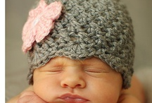 baby girl / by Emily Carpenter