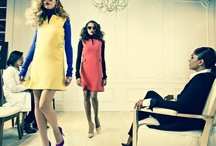 The Rachel Roy Dress Salon  / by Rachel Roy