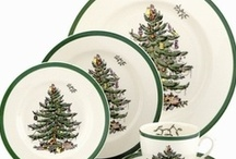 My Spode Christmas / by Shirley Carroway