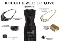 Get the look / by JEMINEE LTD