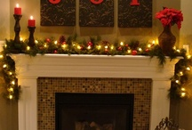 Christmas / by Shelli Gray/ Painted Gray