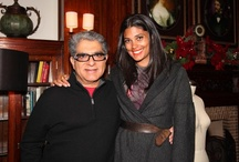 Rachel Roy/Deepak Chopra  / by Rachel Roy