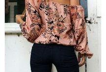 Style & Fashion I like
