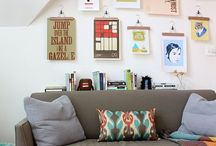 Home / Ideas and wishes for when I have my own home to decorate.