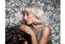 Inspired by Anjelica Huston / Inspo from a project I collaborated on with my favorite actress IN THE WORLD.