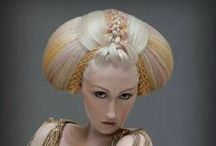 HAIR: AVANT GARDE / The most creative coiffs of all!