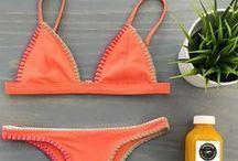 Undies & Bikinis