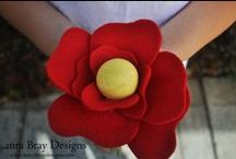 Designer for Smoothfoam / DIY and Craft tutorials using Smoothfoam products. / by Laura Bray Designs