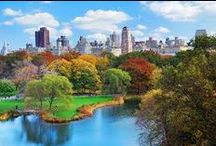 Park Guide to New York / New York is home to thousands of beautiful parks! Each park is uniquely beautiful. Come check them out!