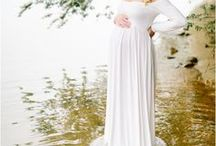 Maternity Photos / Maternity Photography poses and inspiration