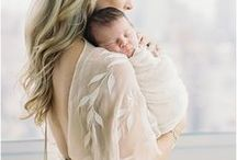 Newborn Baby Photography / Newborn Baby Photography | Newborn Photography Inspiration