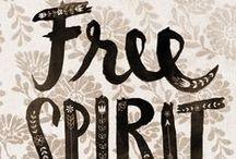 Gipsy spirit