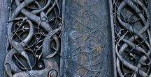 Dveře a Portály