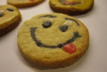 recipe cookies / by ulle wulle