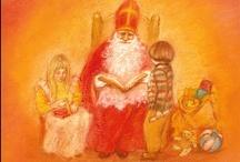 Feste Nikolaus / by ulle wulle