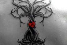 Tattoo / by Heather Ericsson