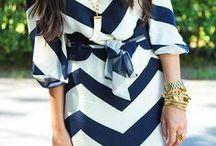 Fashion & Style / by Jennifer Tinker
