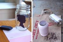Different Craft Ideas / by Susan Go