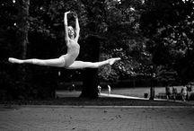 Dance Life / Eat, sleep, breathe, dance.   / by Kayla Harper
