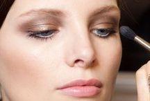 Beauty and make up...  / Beauty, make up, fashion, ... / by Carla Bento