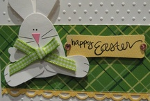 ***Cards - Easter Cards and Tags