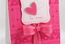 ***Cards - Valentine's Cards and Tags